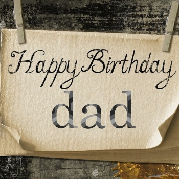 Pleasing 4 Birthday Poems For Fathers Happy Birthday Wishes Personalised Birthday Cards Paralily Jamesorg