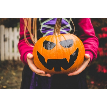 Fun Halloween Poems For Kids