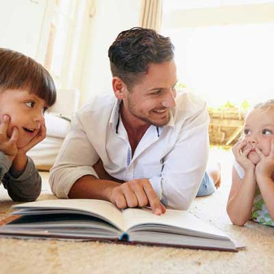 Family Poems for Kids