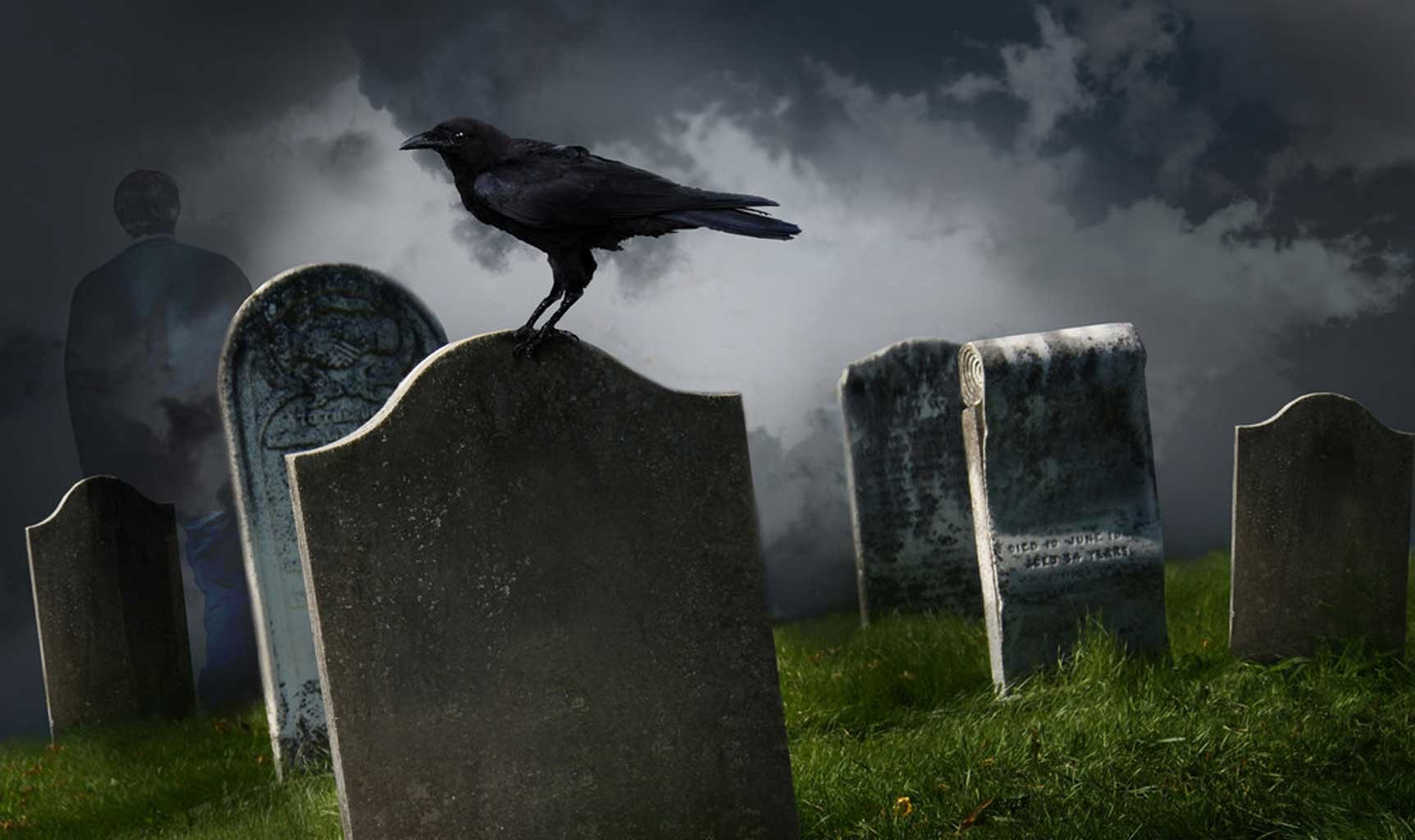 25 Dark Poems - Poetry for When the World Seems Dark and ...