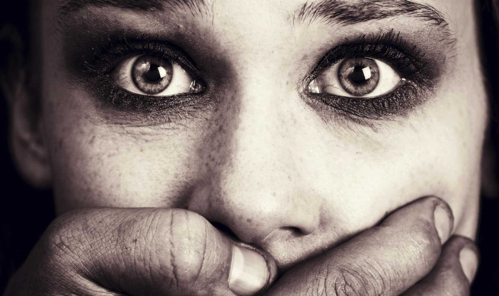 65 Abuse Poems by Teens