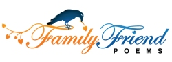 Family Friend Poems Logo