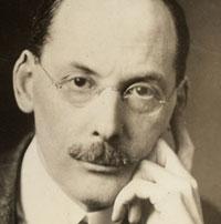 Edwin Arlington Robinson (1869-1935)