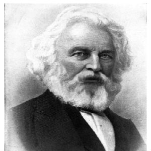 Poems By Henry Wadsworth Longfellow Poet