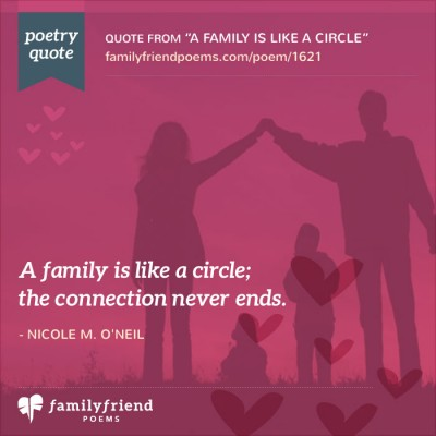 Family Reunion Poems - Poems About Reunions for Families