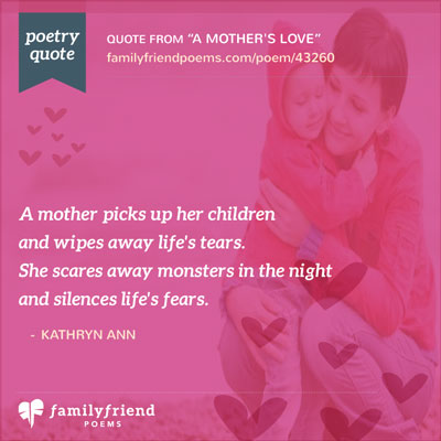 Quote About The Impact Of A Mother
