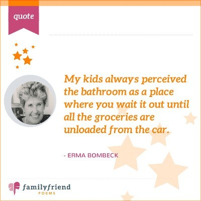 Cute Quote About Kids