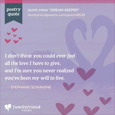 Teen love and sex poems