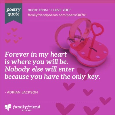 Quote About Love Forever