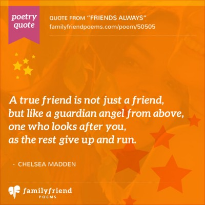 Quote About Friends Being Like Angels