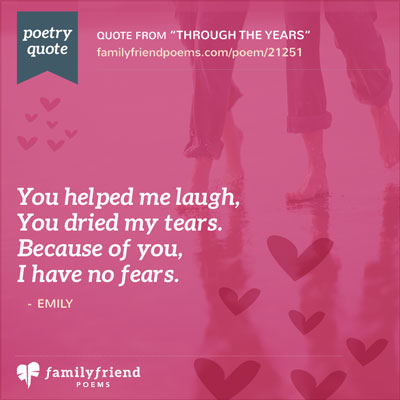 Funny Friendship Poems - Funny Poems about Friends