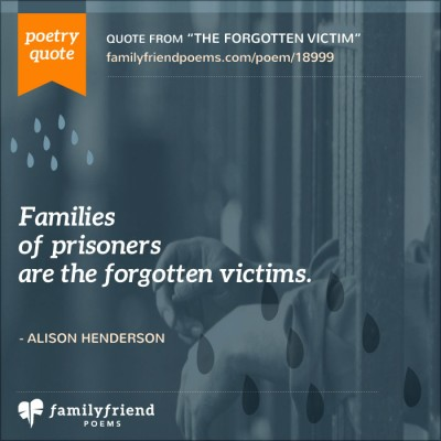 Families Of Prisoners