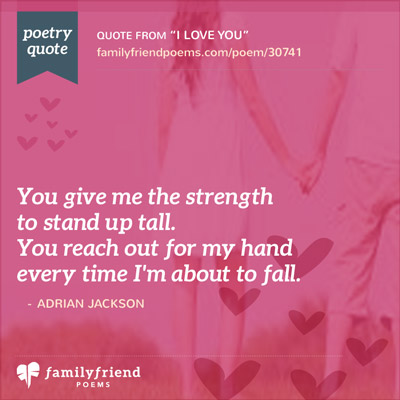I Love You Quotes And Poems : Poem About Love Never Fading, I Love You