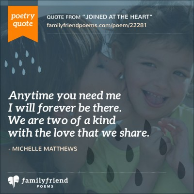 Adoption Poems