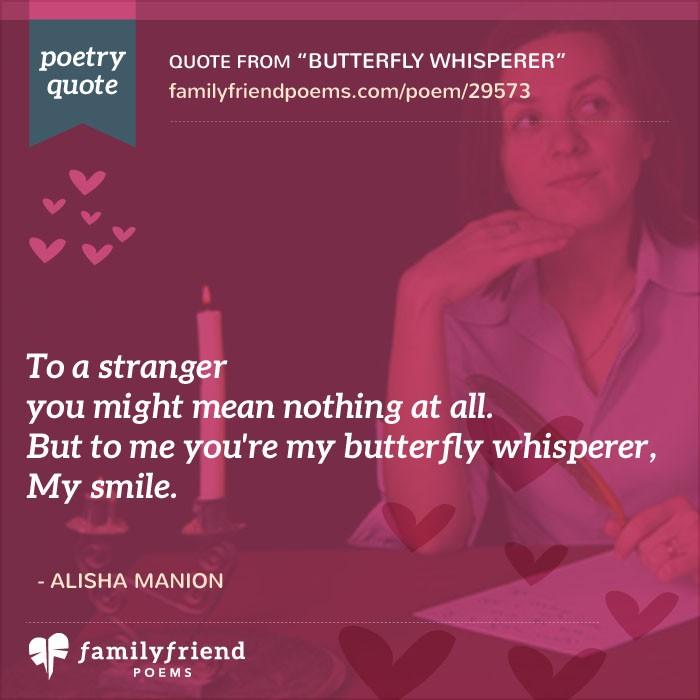 Sweet Teen Love Poems 14