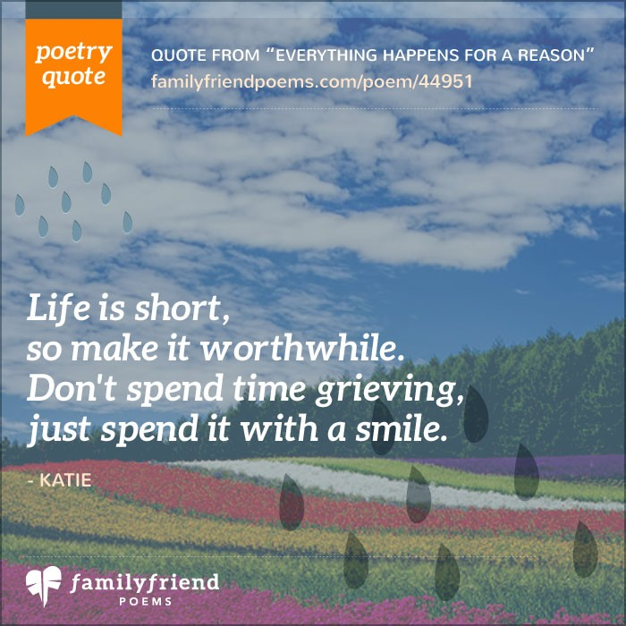 27 Moving On Poems After Death Inspirational Poems About Life And