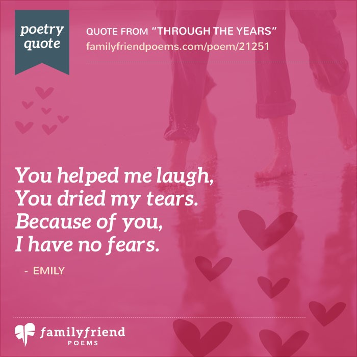 12 Funny Friendship Poems
