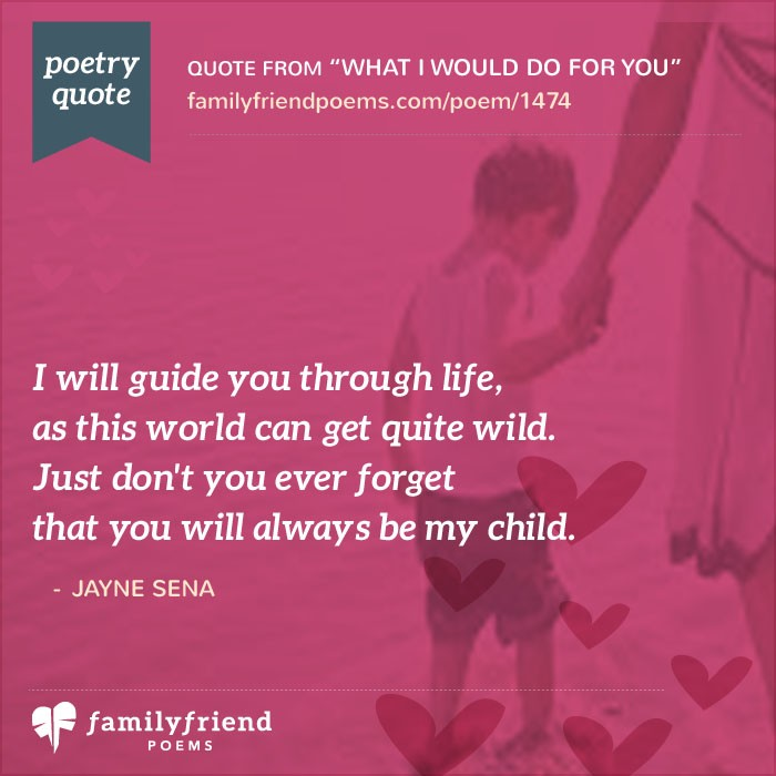 Son Poems - Poems For Son - - Poem by   Poem Hunter