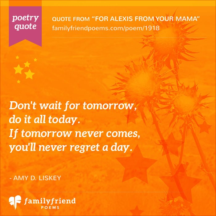 Life Quotes Poetry: 58 Poems About Life Struggles