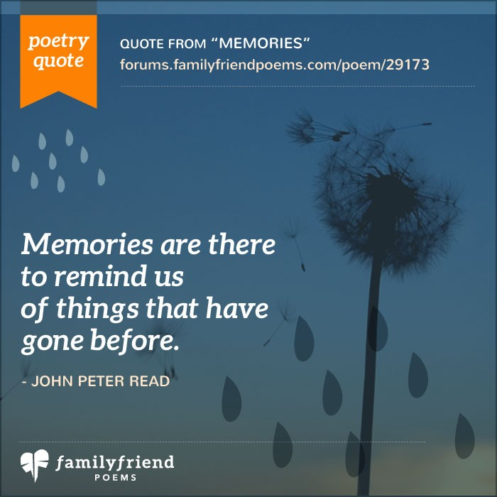 Quotes About Past Memories Of Friendship Glamorous Poems About The Loss Of A Friend  Grief And Tribute Poetry