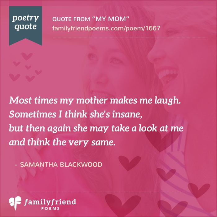 Ling Samantha Hindi Poem: 15 Funny Poems About Family
