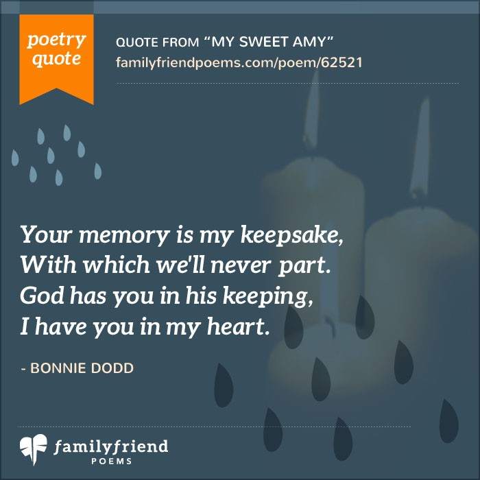 Honoring Lost Loved Ones Quotes : Poem About Losing A Loved One, Loved Ones