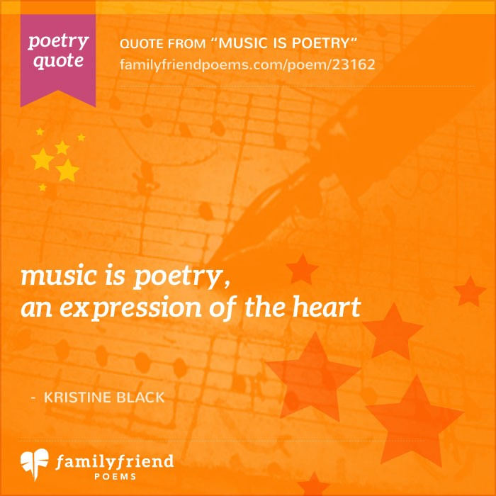 Rhythm Poems Poems About Music By Teens