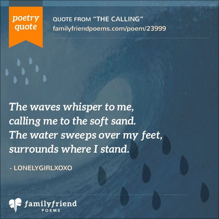 Ocean Poems Powerful Poems About Oceans And Seas