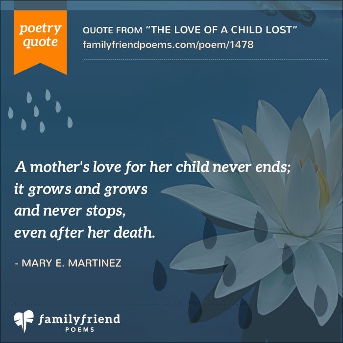 29 Loss Of A Son Poems Healing Poetry For Grieving Parents