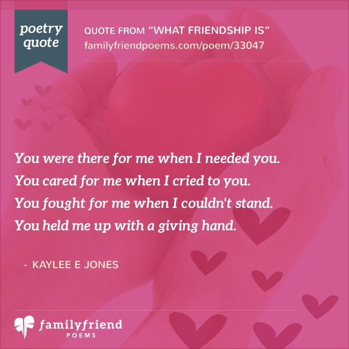 18 Best Goodbye Poems by Teens