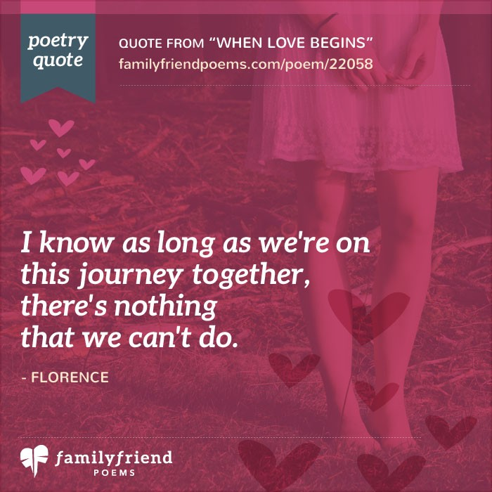 Falling in Love Poems - Poems about Falling in Love