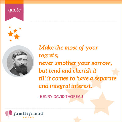 Make The Most Of Your Regrets