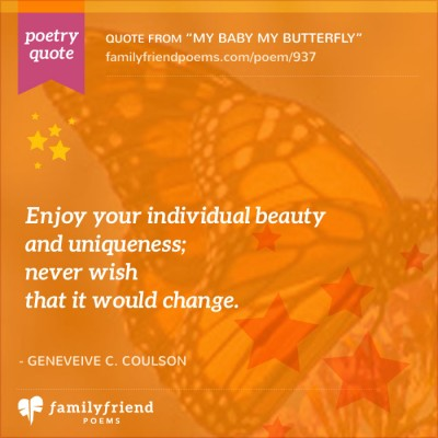 Enjoy Your Individual Beauty