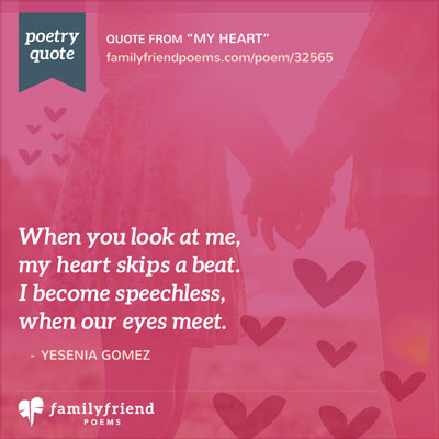 Teen Sweet Love Poems