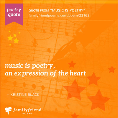 Music Poems