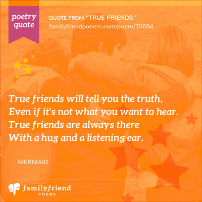 Quote About Friends Telling The Truth