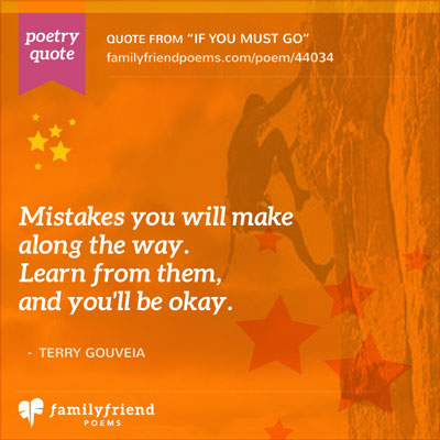 Quote About Learning From Mistakes