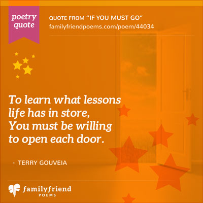 Quote About Learning Lessons