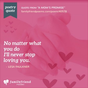 30 Family Love Poems Inspirational Poems About Family Love