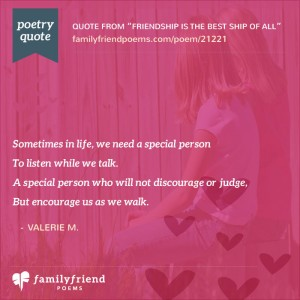 29 Meaningful Poetry Quotes To Share With A Friend