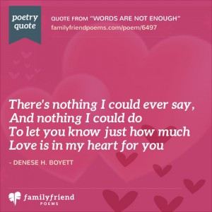 39 Marriage Poems - Love Poems about Marriage