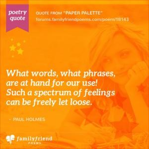 15 Rhyme Poems - Funny Rhyming Poems