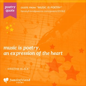 15 Music Poems Powerful Poems About Music