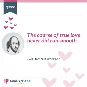 20 Famous Love Poems - Simple & Popular Classic Love Poems
