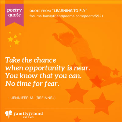 Fear Poems by Teens