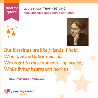 Famous Holiday Poems