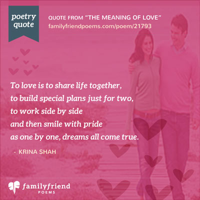 newly dating love poems Beautiful collection of romantic love poems and love quotes as well as famous quotes, friendship poems, friendship quotes, inspirational quotes, etc.
